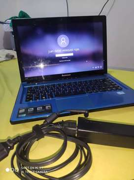 LENOVO Icore5 6 RAM