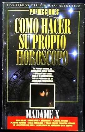 COMO HACER SU PROPIO HOROSCOPO – PREDICCIONES   AUDIOMAX