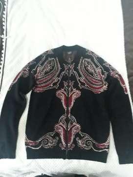 Sweter Zara T:l Slim Fit