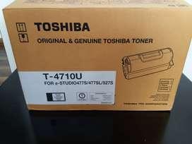 TONER TOSHIBA T4710 U  ORIGINAL