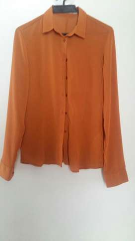 Camisa Mujer Fds