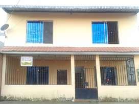 Departamento en Quevedo, San Cristóbal