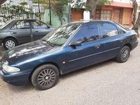 Mondeo Mod 96 Turbo Diesel