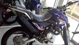 se vende moto por motivos de salud