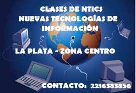 CLASES DE NTICS