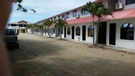 Hotel Vendo en Playas Al Pie Del Mar