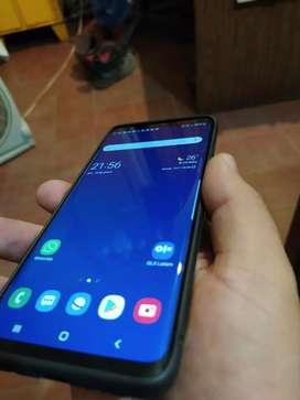 Samsung s9 plus  libre