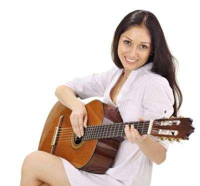 Curso De Guitarra 0