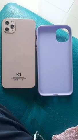Celular X1 16gb nuevo