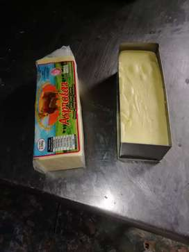 Vendo queso araucano bloque a tan solo 25 pesos