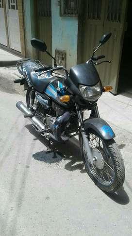 Se Vende Honda Eco Deluxe 2012