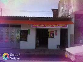 Se vende casa  comercial en Guamal  valor 230oooooo
