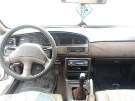 Se vende nissan laurel