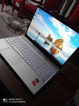 Portátil Notebook Hp Ryzen5 2600, Ram 16Gb, de 1Tera, Tarjeta Gráfica Radeon Vega