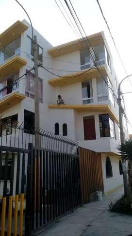 Dep. Duplex - Los Olivos