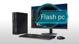Oferta Computadores alta gama oara, juegar o trabajar gráfico con factura legal y garantía