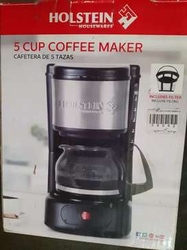 Coffee maker Holstein