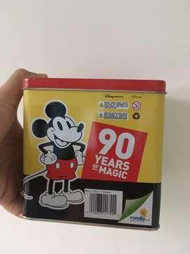 Rompecabezas 250 pieces Mickey The True Original