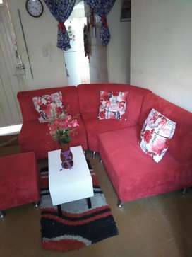 Vendo muebles en perfecto estado
