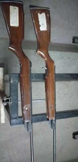 Rifle Aire Comprimido 5.5
