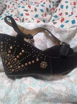 Zapatos Anca y Co número 38