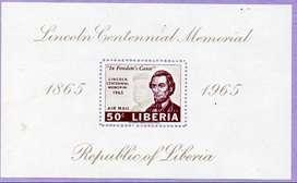 BLOQUE N° 33 DE LIBERIA