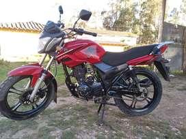 Moto Mavila 150