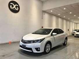 Toyota Corolla 2015 Xei Pack Cvt