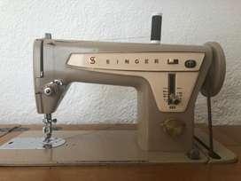 Maquina de coser Singer en perfecto funcionamiento!
