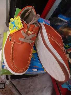 Zapato niño t 31