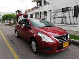 Nissan versa mecánico 1.6