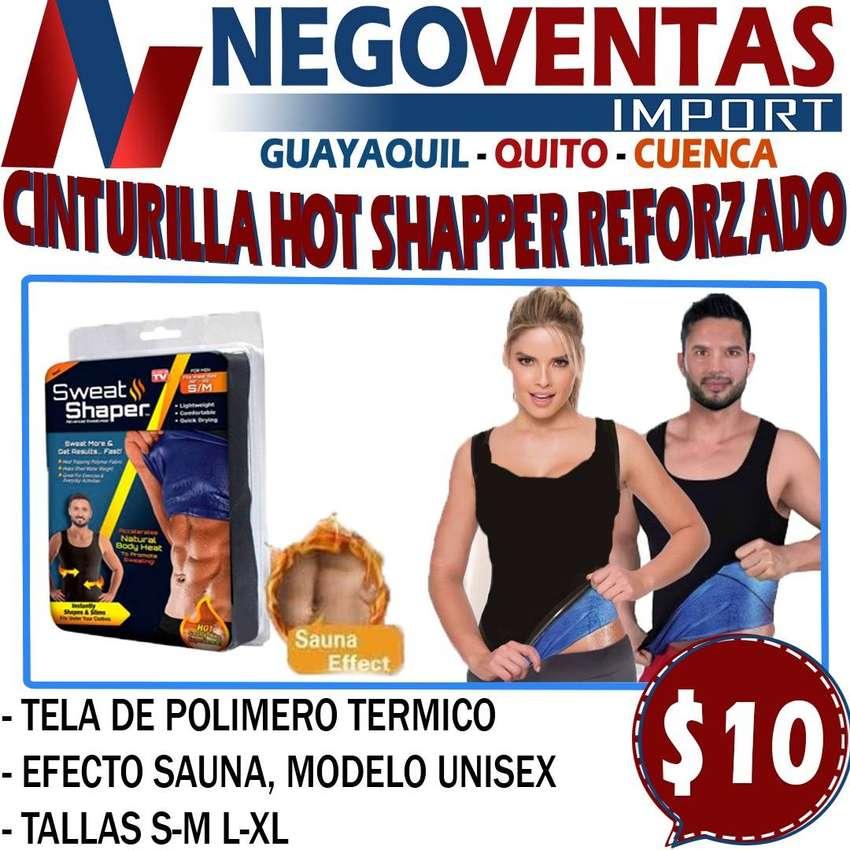 SWEAT SHAPER EN DESCUENTO EXCLUSIVO DE NEGOVENTAS 0