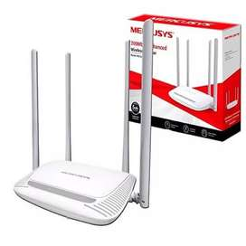 Router Repetidor Wifi Mercusys Mw325r 300mbps