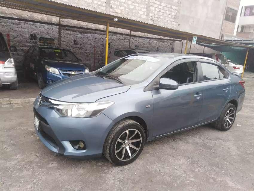 Toyota yaris en venta 0