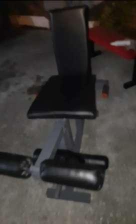 Máquina de pierna