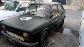 Fiat brío 147 mod. 87