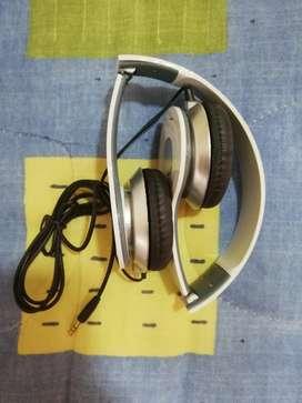 Audífonos Retráctiles Nuevos