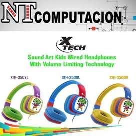 AURICULAR CHICOS XTECH XTH-350