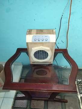 Parlante amplificador