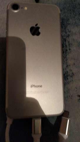 Vendo iPhone 7 para Repuestos