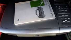 IMPRESORA  HP 1600