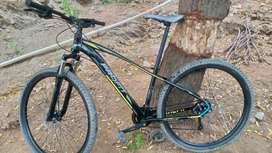 "Vendo Bicicleta ARIZONA 29 ""S"""