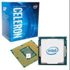 Procesador intel celeron G5905 10ma generación