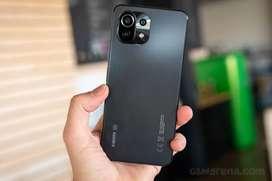 Vendo Celular Xiaomi Mi 11 lite