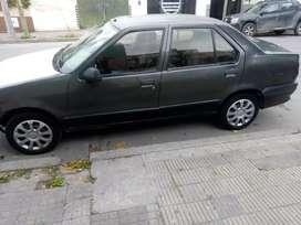 Renault 19 con gas