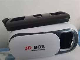 Vendo gafas vr 3D BOX