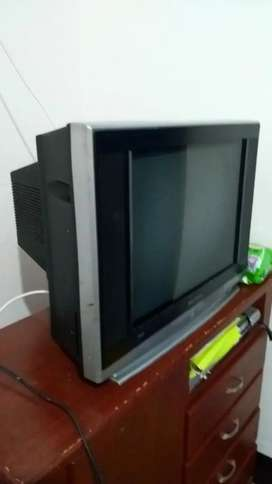 Vendo Tv Challenger