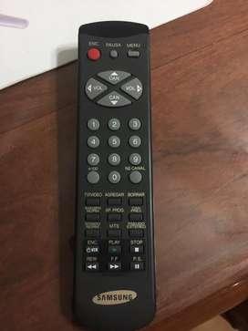 Control Remoto Samsung