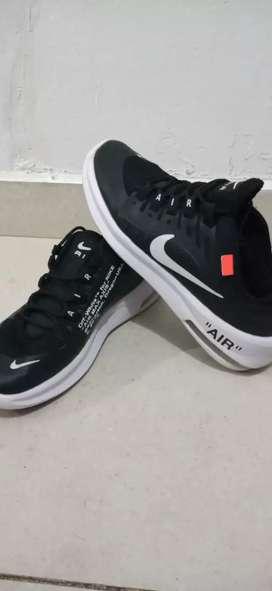 Zapatos Nike talla 8 Usa