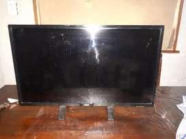 Vendo tv led 32